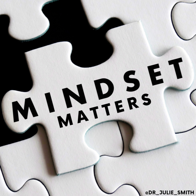 Mindset Matters: Here's How